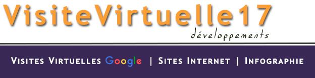 Visite virtuelle Google pour les entreprises